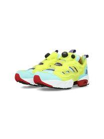 【SALE/65%OFF】Reebok Classic ZX フューリー / ZX Fury Shoes リーボック シューズ スニーカー/スリッポン イエロー【送料無料】