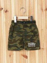 KAVU/CLIMBING  HALF  PANTS(90)/パンツ