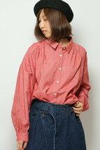 オックスビックシャツ