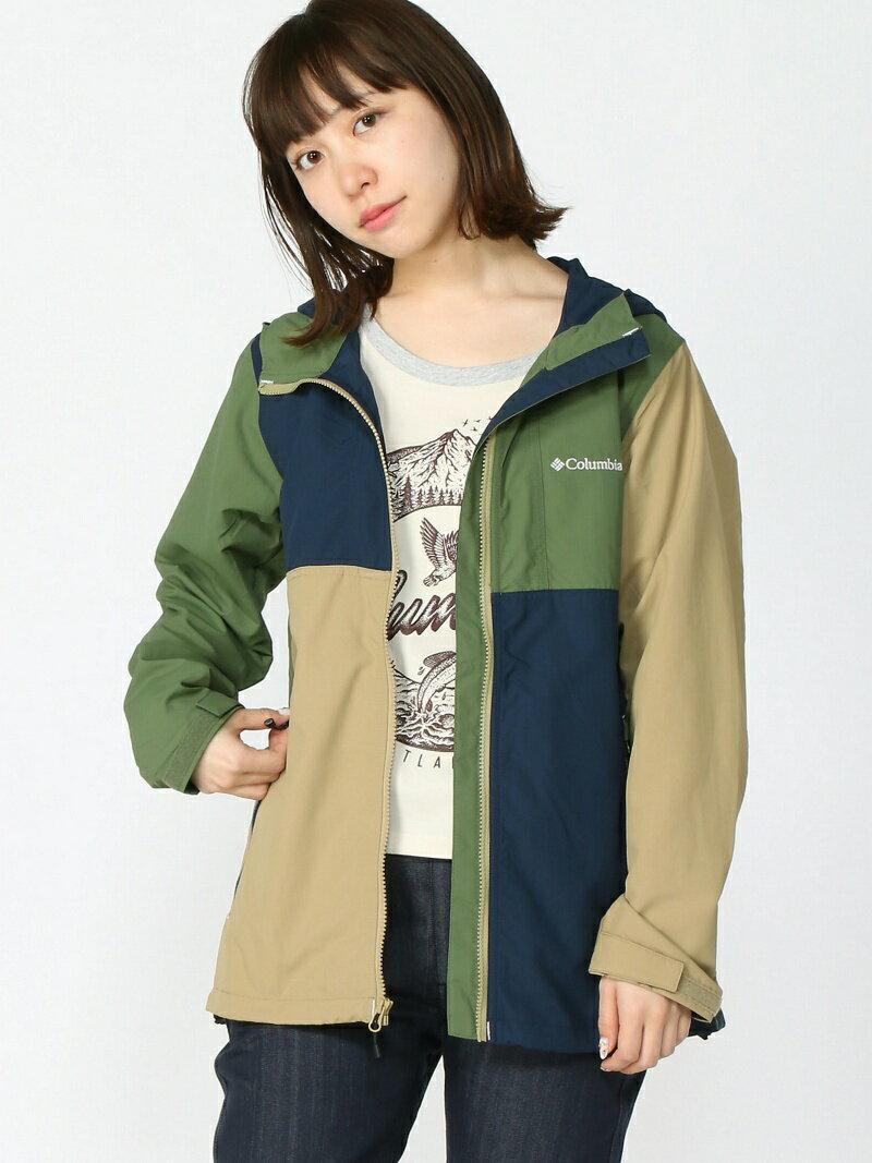 Columbia (W)ヘイゼンウィメンズジャケット コロンビア コート/ジャケット【送料無料】