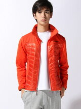 Men's Hybrid ZipIn! Jacket Rom
