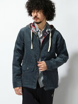 【M】Threads Reversible Parka