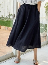 CF ハードマンズ LI FLA スカート