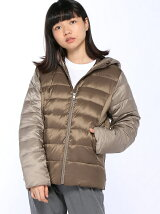 Lady's Down Jacket