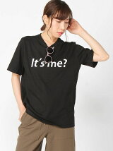 "【cheap!!by vaNite】Tシャツ ""It's me"""