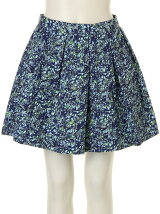 Acid skirt