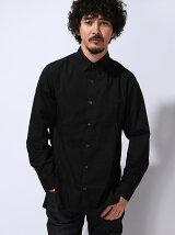 (M)国産ブロードビックシャツ