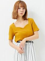 C・ケーブルハートN 半袖/TOPS