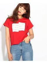 【WEB限定】メッセージ切り替えTシャツ