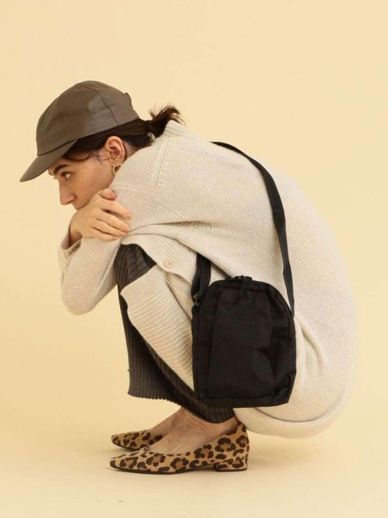 BEAUTY & YOUTH UNITED ARROWS 【別注】<FREDRIK PACKERS>DVISION ショルダーバッグ ビューティ&ユース ユナイテッドアローズ バッグ【送料無料】