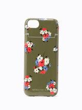 Cosmos flower iPhoneケース