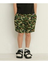 Champion TWILL SHORTS(KIDS)