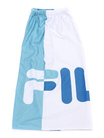 【SALE/50%OFF】FILA (W)マキタオル ニッキー スポーツ/水着 スポーツグッズ ブルー レッド