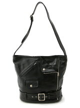 riders shoulder bag