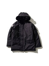 (U)FLGHT WARM JACKET