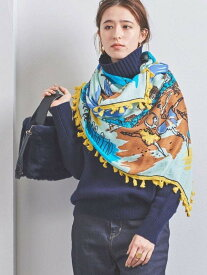 UNITED ARROWS <manipuri(マニプリ)>ポンポンストール19FW† ユナイテッドアローズ ファッショングッズ【送料無料】