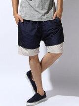 Layered Short Pants(PE)