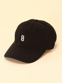 【SALE/42%OFF】(M)ナンバリングキャップ ジョルダーノ 帽子/ヘア小物【RBA_S】【RBA_E】