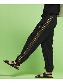 【SALE/60%OFF】adidas Originals カモ スウェットパンツ [CAMO SWEATPANTS] アディダスオリジナルス アディダス パンツ/ジーンズ スウェットパンツ ブラック