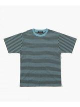 バリエーションボーダーTシャツ 2