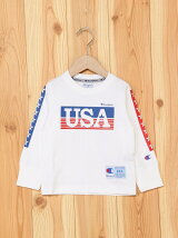 XLK×CHAMPION USA LST