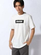 (M)STARTERコラボTシャツ