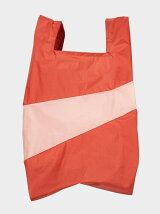 SUSAN BIJL: SHOPPING BAG L (エコバッグ)