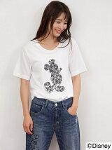 H.A.K Tシャツ(ミッキーマウス)