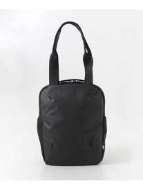 URBAN RESEARCH Aer TECH TOTE アーバンリサーチ バッグ トートバッグ ブラック【送料無料】