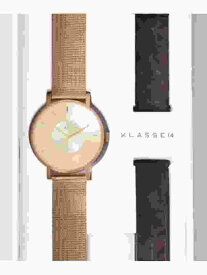 URBAN RESEARCH KLASSE14×URVOLAREROSEGOLD42SET アーバンリサーチ ファッショングッズ 腕時計【送料無料】