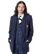 Rogers tailored JKT