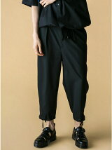 <monkey time> TR GRGT WIDE ANKLE PANTS/アンクルパンツ