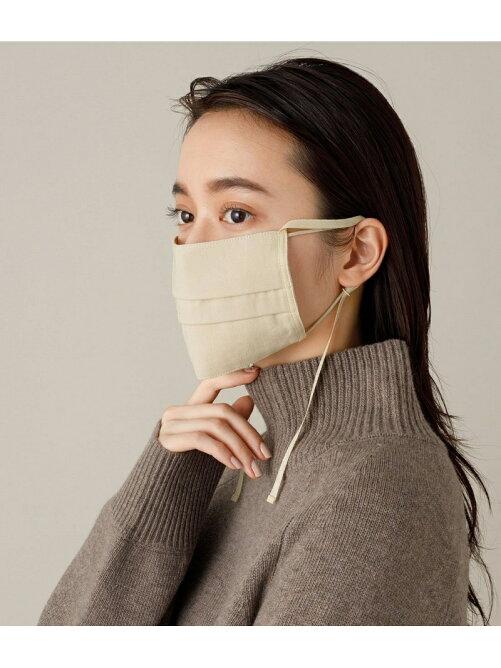 【WEB限定】イヤーリボンつきマスク