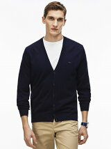 (M)コットン トーナルカラー セーター