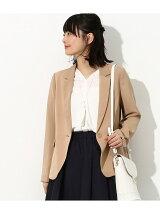 【WEB限定Lサイズ】テーラードジャケット