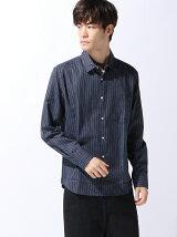 (M)ピーチコットンシャツ(日本限定)