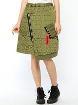 スターキルティングMA-1スカート