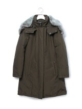 【WOOLRICH】W'S BOW BRIDGE COAT
