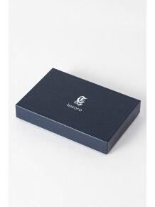 ブライドルレザーカードケース