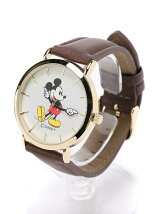 (W)MICKEY/WATCH