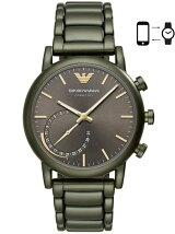 EMPORIO ARMANI CONNECTED/(M)ART3015