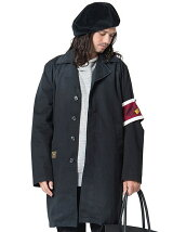 Dorino trench coat