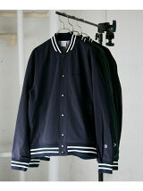 Champion×URBAN RESEARCH 別注VARSITY JACKET