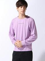 (M)スモールロゴロングスリーブTシャツ・カットソー(日本限定)