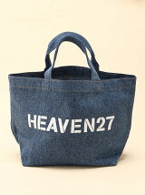 LOGO TOTE【トートバッグ】