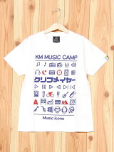 (K)ミュージックフェスTEE(2)