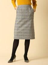 【13号】ビックスクエアポケットタイトスカート