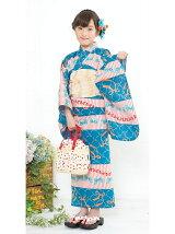 トドラー浴衣2点セット(5.800円+税)