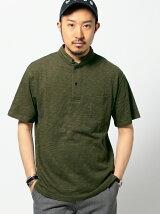ビーミング by ビームス / ミニ カラー ポロシャツ BEAMS