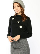 (W)STAR インターシャニット